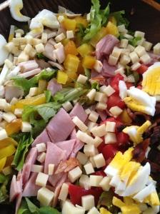 BG Gotham Salad