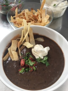 black-bean-soup-garnished
