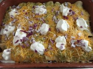 chicken-enchiladas-with-salsa-verde